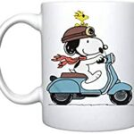 Snoopy Roller