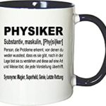 Physiker Tasse