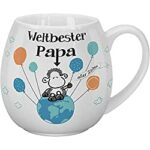 Weltbester Papa Tasse